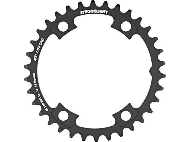 STRONGLIGHT Dura-Ace Klinge FC-9000+DI2 indvendig 11-speed ct²